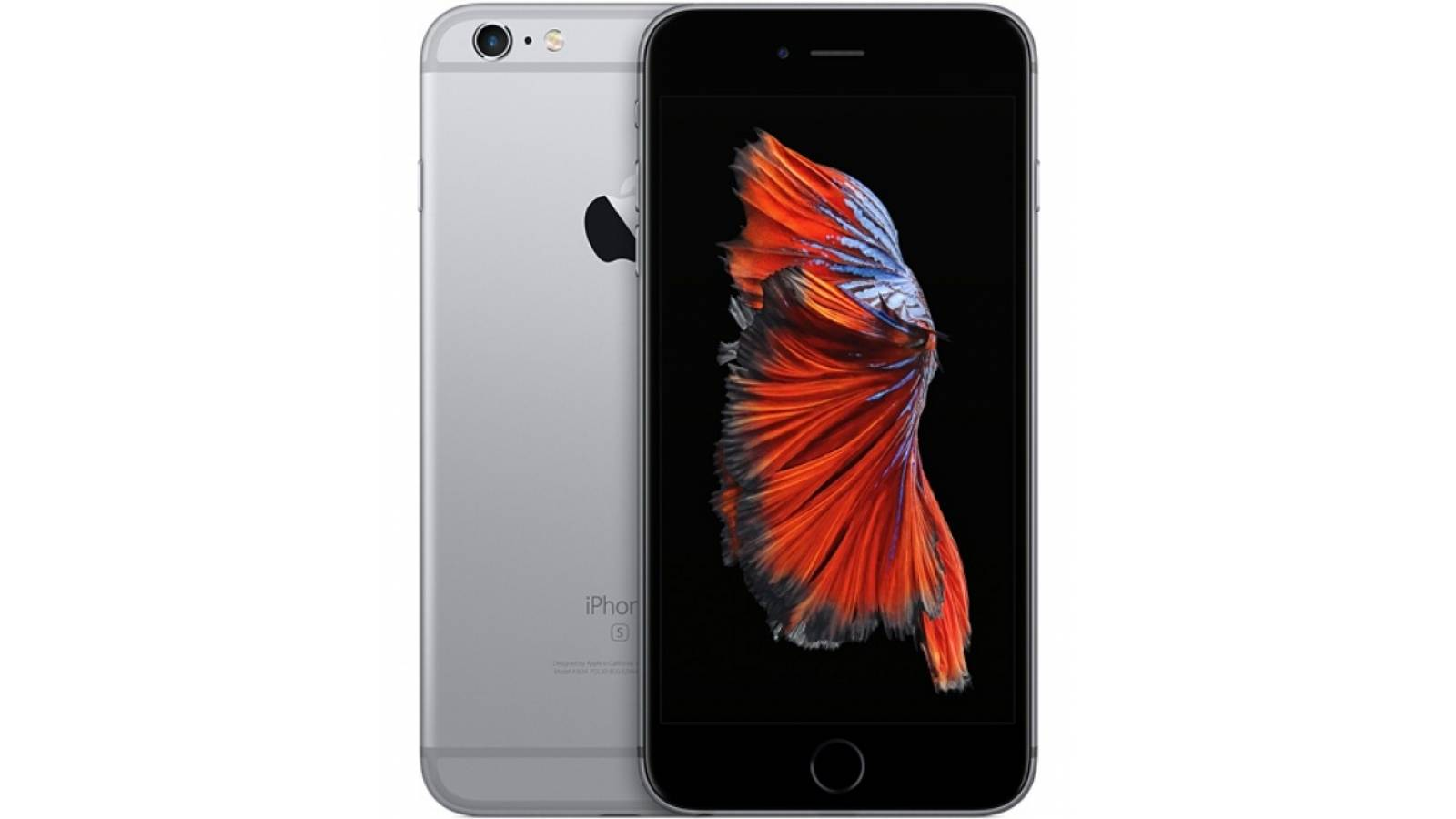 Apple iPhone 6S PLUS 128GB libre para Antel/Claro/Movistar