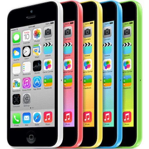 Apple Iphone 5c 8gb libre para Antel/Claro/Movistar recertificado usado