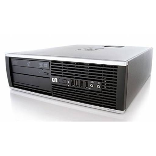 COMPUTADORA HP 8200 CORE i5-2400 3.1GHZ + 250 Gb + 4 Gb
