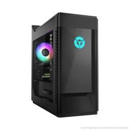 TORRE LENOVO LEGION GAMING CORE RGB i5 10400F + 16GB RAM + NVIDIA GTX 1660 SUPER 6GB + 256GB SSD + 1TB HDD + WINDOWS 10