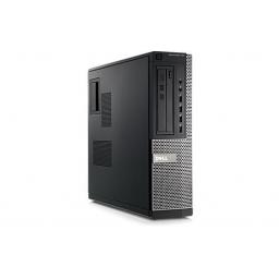 COMPUTADORA DESKTOP DELL 790 + CORE I3 + 4GB RAM + 250GB HDD +WINDOWS 7