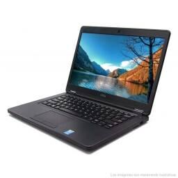 NOTEBOOK DELL LATITUDE 5450 CORE I5 + 8GB RAM + 256GB + WINDOWS 10