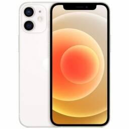 iPHONE 12 MINI + NUEVO SELLADO + 64GB BLANCO + GARANTIA INTERNACIONAL APPLE + LIBRE
