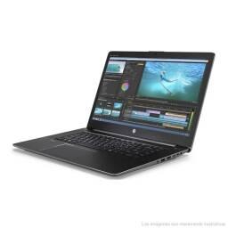 NOTEBOOK HP ZBOOK STUDIO G3 + INTEL XEON + 32GB RAM + NVIDIA QUADRO 4GB + 15.6'' + 4K + 512GB SSD+ WIN 10