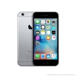 iPHONE 6S 32GB + VIDRIO TEMPLADO + LIBRE