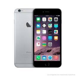 CELULAR IPHONE 6 64GB + VIDRIO TEMPLADO + LIBRE