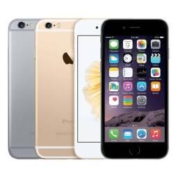 iPHONE 6 PLUS 64GB + VIDRIO TEMPLADO + LIBRE