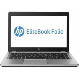 NOTEBOOK HP FOLIO 9480M + CORE i5 + 4GB RAM + 14'' + 240 Gb ssd