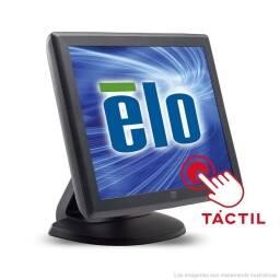 "MONITOR LCD TACTIL 15"" PULGADAS ELO"