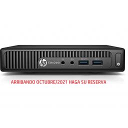 MINI PC HP TINY 705 G3 + AMD A10 + 8GB RAM + 128GB SSD + WINDOWS 10