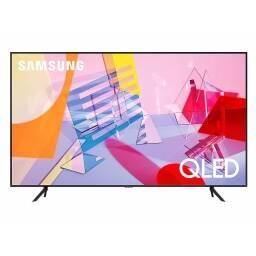 SMART TV SAMSUNG QLED 65'' 2020 UHD 4K RECERTIFICADA DE FABRICA + WIFI + PROTECTOR DE VOLTAJE