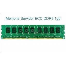 Memoria 1gb DDR3 ECC PARA SERVIDOR