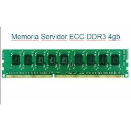 Memoria 4gb DDR3 ECC PARA SERVIDOR
