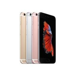 Apple Iphone 6S 128gb libre + Vidrio Templado