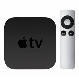 APPLE TV 2da GENERACION RECERTIFICADO CON GARANTIA