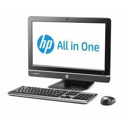 ALL IN ONE HP 4300 CORE I5 + 500 GB +  4GB + WINDOWS 7 PRO