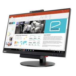 AIO LENOVO 23.8'' TOUCH THINKCENTRE CORE I3-4130 + 8 GB + 240 SSD