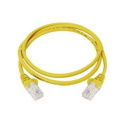 CABLE DE RED 3 MTS CAT5E PATCH CORD