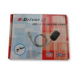 ADAPTADOR SATA / IDE USB