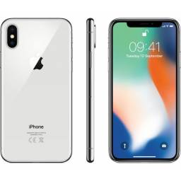 Apple Iphone X 256GB libre + Cargador Inalambrico