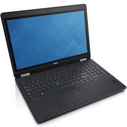 NOTEBOOK DELL LATITUDE 5570 CORE i7 + 16 GB + 512 SSD + 15,6 PULGADAS