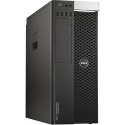 TORRE WORKSTATION DELL PRECISION 5810 + INTEL XEON + 16 RAM + NVIDIA QUADRO + WINDOWS 10