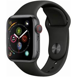 APPLE WATCH SERIE 4 44MM SPACE GREY ALUMINUM CASE
