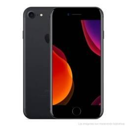 iPHONE 7 32GB + VIDRIO TEMPLADO + LIBRE