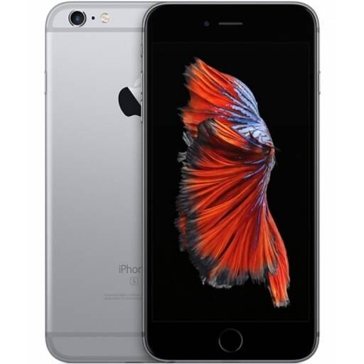 Apple iPhone 6S PLUS 128GB libre para Antel/Claro/Movistar