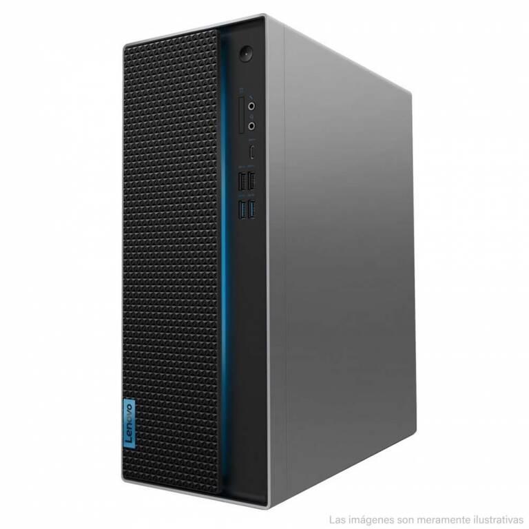 TORRE LENOVO LEGION GAMING CORE i7 9700 + 16GB RAM + NVIDIA GTX 1660 SUPER 6GB + 512GB SSD + WINDOWS 10