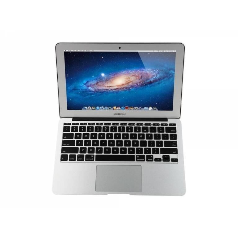 APPLE MACBOOK AIR CORE I5 + 4GB RAM + 256 SSD + 13.3'' + MAC OS X 10.14 MOJAVE