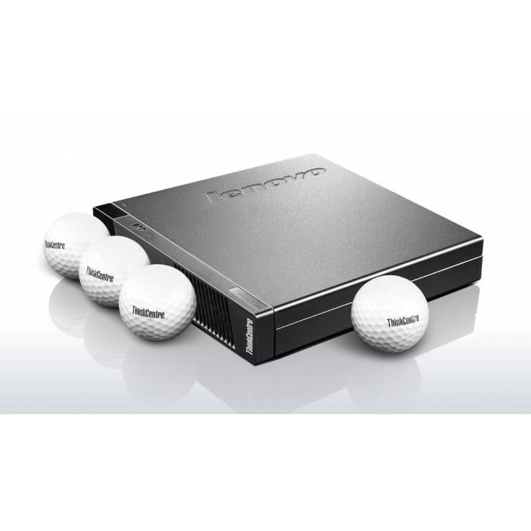 MINI PC LENOVO TINY CORE i5-3470T + 8 Gb + 240 Gb SSD