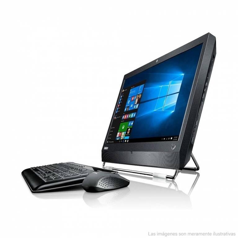 THINKCENTRE AIO M90Z LENOVO 23'' TACTIL + CORE i5 + 4GB RAM + 500GB HDD + WINDOWS 10
