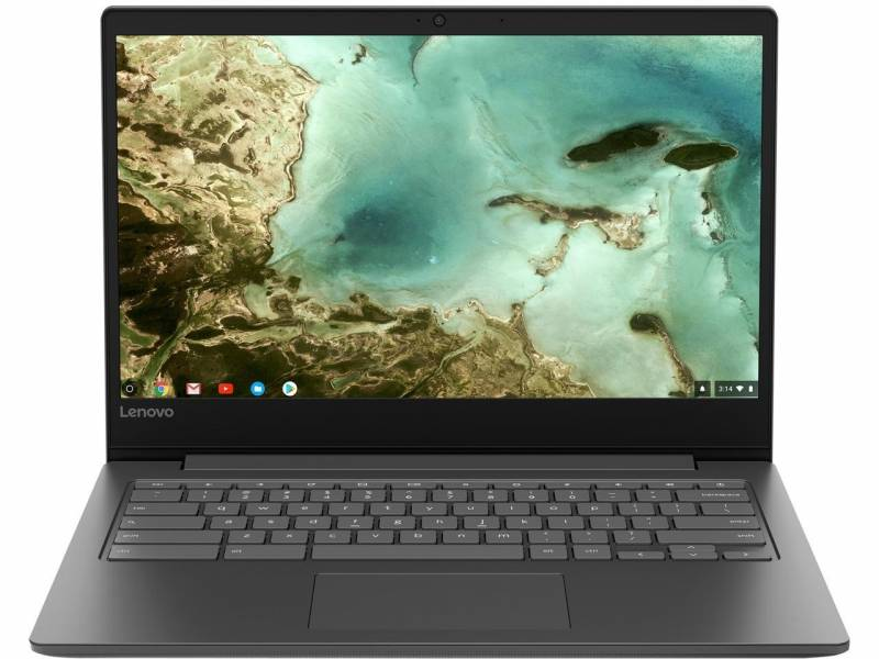 "Lenovo Chromebook S330 1.3GHz 32GB eMMC 4GB 14"" (1366x768) BT CHROME OS Webcam BUSINESS BLACK"