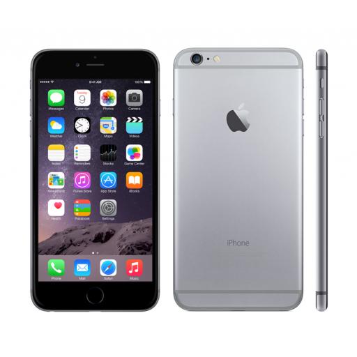 Apple iPhone 6 PLUS 64GB  libre para Antel/Claro/Movistar