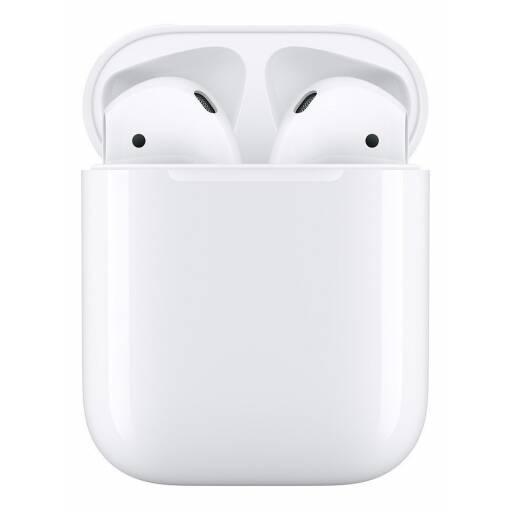 Auriculares Apple AirPods Originales 2da Generación