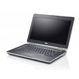NOTEBOOK DELL E6430 CORE i7 + 8GB RAM + 250 GB + WINDOWS 7 + 14''