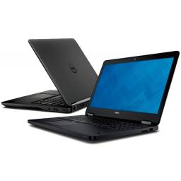 NOTEBOOK DELL 7450 CORE I5-5300 + 8 Gb + 128GB SSD + PANTALLA 14 + WINDOWS 10
