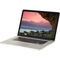 APPLE MACBOOK PRO CORE I7 16GB RAM 500GB SSD PANTALLA 15 (A1398)