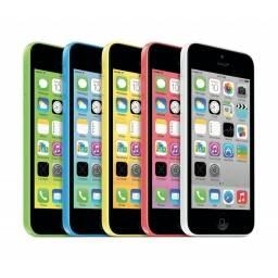 Apple Iphone 5c 16gb libre para Antel/Claro/Movistar recertificado