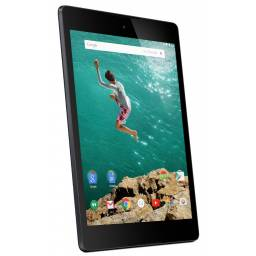 "TABLET HTC NEXUS 8.9"" 32 GB + 2 GB RAM"