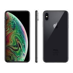 APPLE IPHONE XS 64GB SIN FACE ID + VIDRIO TEMPLADO + CARGADOR INALAMBRICO OBSEQUIO